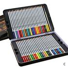 48pcs Fabercastell Colored Pencils Watercolor Classic Drawing Set