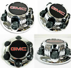 New Gmc Sierrasavanayukon 6-lugs Wheel Center Hub Cap 22837059