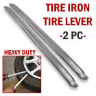 Tire Iron Spoon Lever Tool Kit Tire Changer Motorcycle Bike Tire Changing Repair