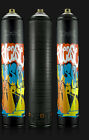Taps Montana Mtn Limited Edition Spray Paint Can Collector 750ml Garmany Rare