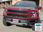 Ford Raptor Svt F-150 Grille Letter Vinyl Stickers Decals 60 Colors 2017 Grill