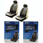New Ford Cargo Utility Floor Mats Seat Covers Steering Wheel Cover Keychain