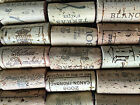 Used Wine Corks - Ideal For Craft Weddings Fishing. Fast Dispatch From Uk