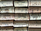 Used Wine Corks Ideal For Craft Weddings Fishing Fast Dispatch From Uk