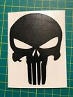 Punisher Skull Vinyl Decal Sticker Multiple Sizes And Colors