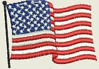 164 American Flags Eagles Usa Symbols Emb. Designs - Cdusbfloppy-12 Formats