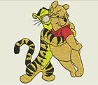 Winnie The Pooh Embroidery Designs Over 270 - Cdusbfloppy - 11 Formats