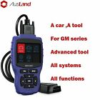For Bmw Mini Obd2 Scanner Diagnostic Abs Srs All System Tool Code Reader For Gm