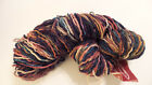 Colinette Lasso Silky Worsted Yarn 6 Colors Raphael Bilberry Olive Frangipani