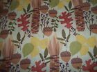 Harvest Fall Thanksgiving Bty Cotton Quilt Fabric U-pick See Listing For Details