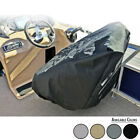 Pontoon Boat Seat Cover Captains Chair Boat Seat Cover Highest Tear Strength