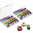Bobbins Sewing Thread Case For Brother Singer Babylock Janome Tt-item