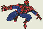 Super Heroes Embroidery Designs - Over 110 Designs - Cdusbfloppy - 11 Formats