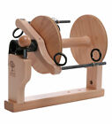 Ashford Kiwi 3 Spinning Wheel Double Treadle Natural Free Shipping