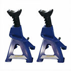 236 Tons Jack Stands 4 Legged Steel Base Heavy Duty For Car Truck Auto 2 Pc