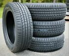 4 New Leao Lion Sport Hp3 19570r14 91h As As Performance Tires
