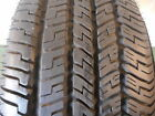 Used P20555r16 91 H 1032nds Goodyear Eagle Rs-a