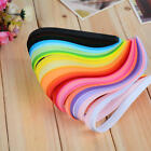260pcs 35710mm Quilling Paper Strips 26 Colours Assorted Diy Craft Tool