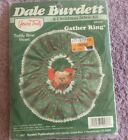 Choose One Dale Burdett Country Christmas Counted Cross Stitchgather Ring Kit