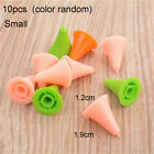 New Rubber Diy Tools Knitting Sewing Supplies Needle Protector Point Stoppers