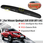 Fits For Nissan Qashqai J10 2007-2014 Rear Tailgate Boot Handle Door Cover Trim