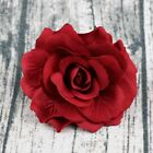 25pcs Artificial Silk Fake Large Rose Flowers Floral Heads Wedding Home Decor