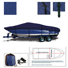 Sea Ray 260 Sundeck Trailerable Deck Boat Deckboat Storage Cover