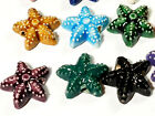 Large Ceramic Bead Choose From 28 Variations Quantity Discount Available - Peru
