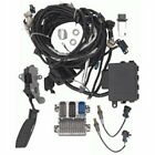 Chevrolet Performance 19354330 Ls376480 Engine Controller Kit Fits Ls3 Engine P