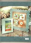 Stampin Up Mini Catalogs And Regular Catalogs You Choose