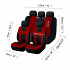 Car Protector Front Back Rear Headrests Auto Seat Covers For Car Truck Suv Van