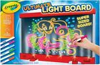 Crayola Ultimate Light Board Drawing Tablet Gift For Kids Ages 6 7 8 9
