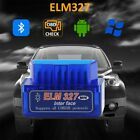 Usb Modified Obd2 Elm327 For Ford Mazda Forscan Diagnostic Scanner Ios Android