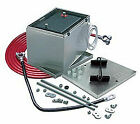 Taylor 48104 Aluminum Battery Box Wcables