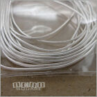 Silver Plated French Wire Bullion Thread Cord Cover Protector Total 70 510