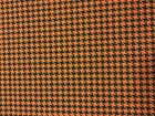 Houndstooth Retro Fabric For Automotive General Seating - Sold By The Yard