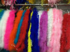 Colorful Fluff Fur Partysewingcostumestage Boa Crafts Accessory 2 Yards 180cm