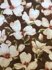 Wilmington-velvet Blossoms-flannel-various Choices-by The Yard