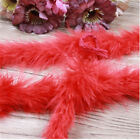 2yardsstrip Fluffy Feather Boa Super Quality Marabou Feather Boa For Party