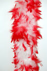 Chandelle Feather Boas 80 Gram 72 Top Quality Many Colors Types Halloween
