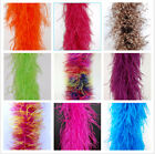 Ostrich Feather Boas 72 Many Colors Styles Halloweencostumesbridalhats