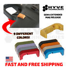 Hyve Technologies Extended Mag Release For The Gen4 Glock
