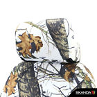 Coverking Skanda Mossy Oak Winter Camo Front Seat Covers For Ford F250