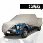 Cct Waterproof Layer Full Truck Cover For Ford F-150 F-250 Pickup 2015-2018