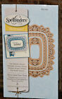 Spellbinders Lot Die D-lites Inspire New - You Choose Combined Shipping