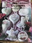 Cross Stitch Pattern Booklets Victorian Christmas