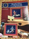 Cross Stitch Pattern Booklets Christmas Nativity And Inspirational