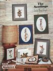 Cross Stitch Pattern Booklets Birds A Beautiful Collection To Choose From