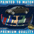 New Painted To Match Front Bumper Cover Fascia For 2005-2009 Pontiac G6 05-09