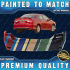 New Painted To Match Rear Bumper Direct Fit For 2011-2013 Toyota Corolla S Xrs